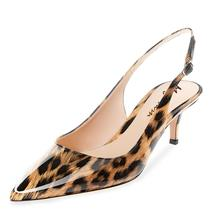 Women's Sandals Pointed Toe Ankle Strap Kitten Heels Pumps Stiletto Heel Sandals 2019 Summer Fashion Party Shoes Women