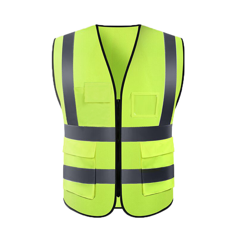 Manufacturers Direct Selling Safe Protection Reflective Vest Waistcoat Annual Inspection BEEKING Safe Work Clothes Garden Govern