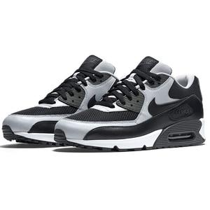 Image 2 - Ban Đầu Mới Xuất Hiện Nike Air Max 90 Tinh Bộ Nam Sneakers