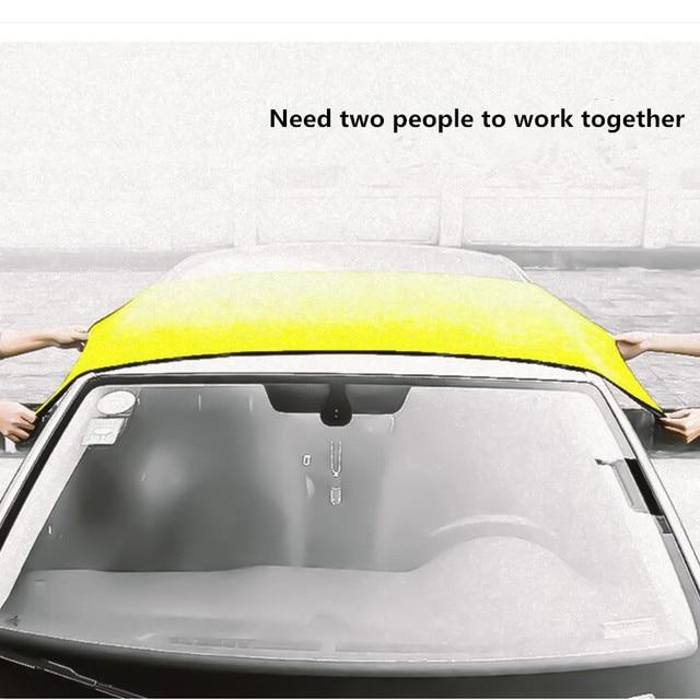 2020 الساخن المتضخم تنظيف السيارات العناية غسل منشفة لميتسوبيشي غراندز أوتلاندر ASX RVR باجيرو LancerEvo l200 l300 3000gt ثلاثية الأبعاد