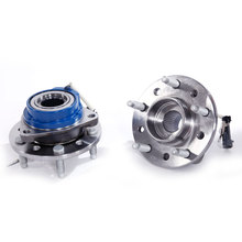 Wheel Hub & Bearing Assembly Use with 4WD Models 20-513137 ABS on Hub Fits In Front Left and Right 5 Bolt for CLASSIC 2004-2005 baja 5sc high strength nylon hub wheel assembly 95103
