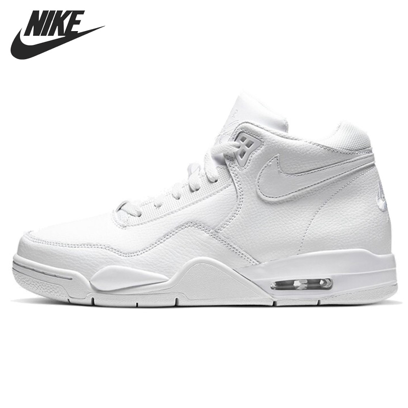 Original New Arrival NIKE FLIGHT LEGACY  Men's  Skateboarding Shoes Sneakers