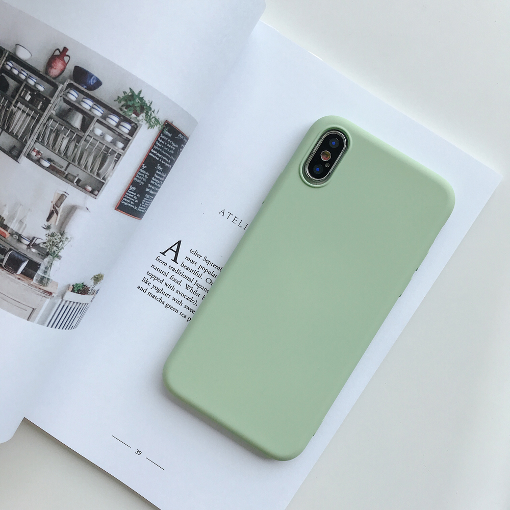 Soft TPU Silicone Case for Huawei P30 Pro P20 Lite P10 Mate 20 Y9 2019 Honor10i 8x 8a 8c 7c 7x Nova 3 3i 4 4e protection cover