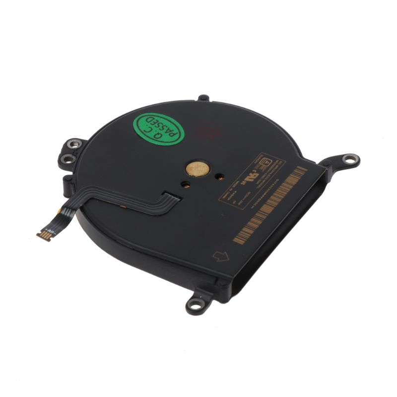 """CPU Cooling Fan For Apple Macbook Air 13"""" A1369 A1466 Laptop Cooling MG50050V1-C082-S9A MG50050V1-C02C-S9A DXAC"""