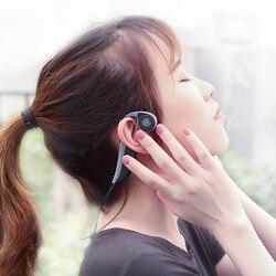 V9 Wireless Bluetooth 5.0 Bone Conduction Headphone Sports Stereo Earphone HSJ-19