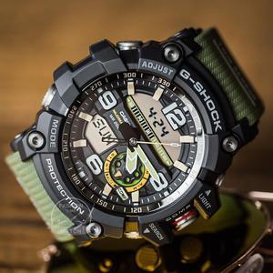 Image 3 - Zegarek Casio G SHOCK zegarek mężczyźni top luksusowy zestaw wojskowy LED relogio zegarek cyfrowy sport 200m wodoodporny zegarek kwarcowy mężczyzna zegarek masculino
