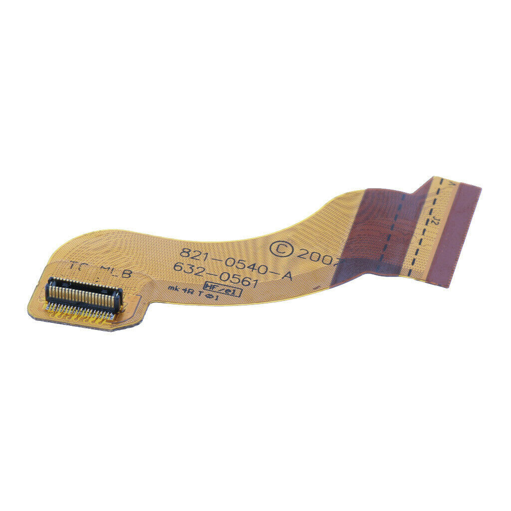 Laptop HDD Hard Drive Flex Cable Ribbon 821-0540-A For MacBook 13inch A1237
