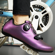 Newest Brand Cycling Shoes MTB Men Women Outdoor Road Racing Sneakers Lover Bicycle Shoe Man Training Bike Sneaker Male Trainers