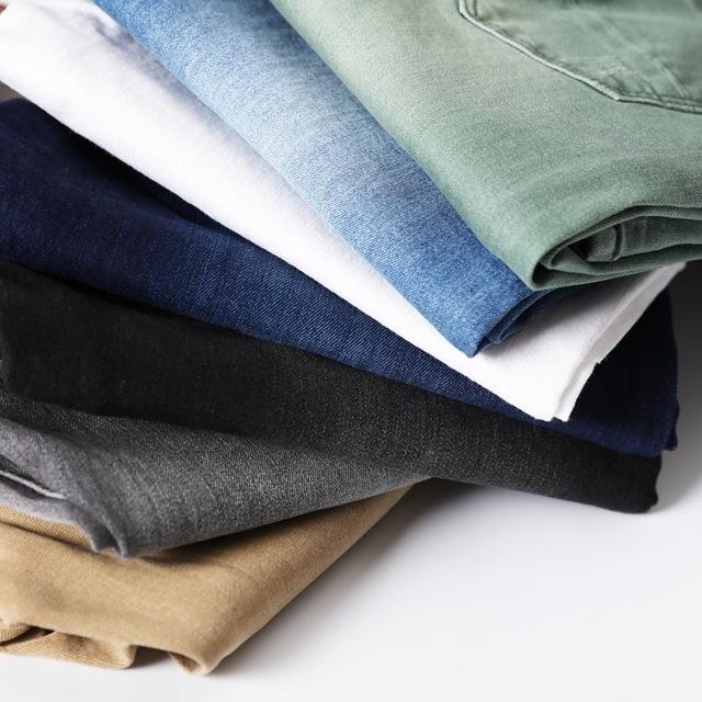 Men's Stretch Skinny Jeans