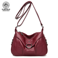 2020 luxury brand women shoulder bag ladies handbag Sac A Main large capacity Crossbody bag for female solid color casual tote large capacity canvas women handbag vintage hobos tote bag ladies large shoulder bag luxury brand casual crossbody bag for women