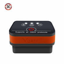 HOT!! Original Vgate WIFI iCar 2 OBDII  iCar2 diagnostic interface for Android/PC/IOS Code Scanner for OBD2 Protocols