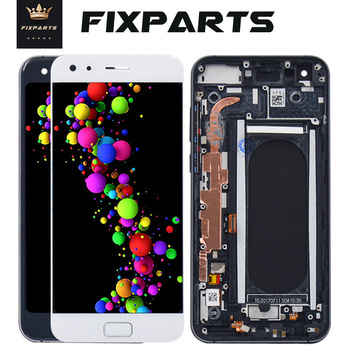 """For 5.5"""" ASUS ZenFone 4 Pro ZS551KL LCD Display Touch Screen Digitizer Assembly For ASUS ZenFone4 Pro ZS551KL lcd Replacement"""