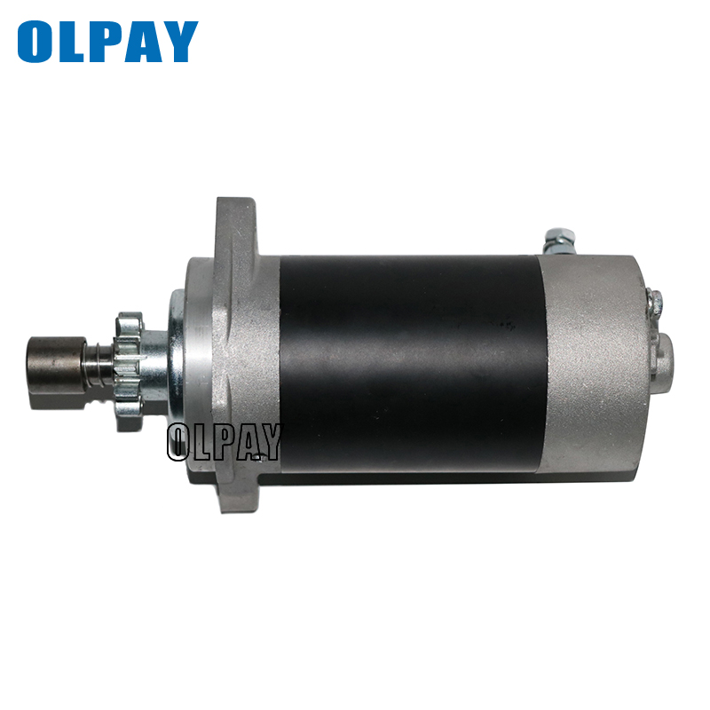 689-81800 Starter Motor For Yamaha 25HP 30HP Boat Engine 689-81800-13,689-81800-12 61T 61N 695 69S 61N-81800