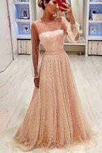 Новое поступление вечерние платья для выпускного вечера vestido
