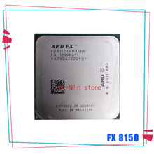 CPU Processor Fx 8150 AMD Eight-Core Fd8150frw8kgu-Socket Ghz Am3  Fx-Series