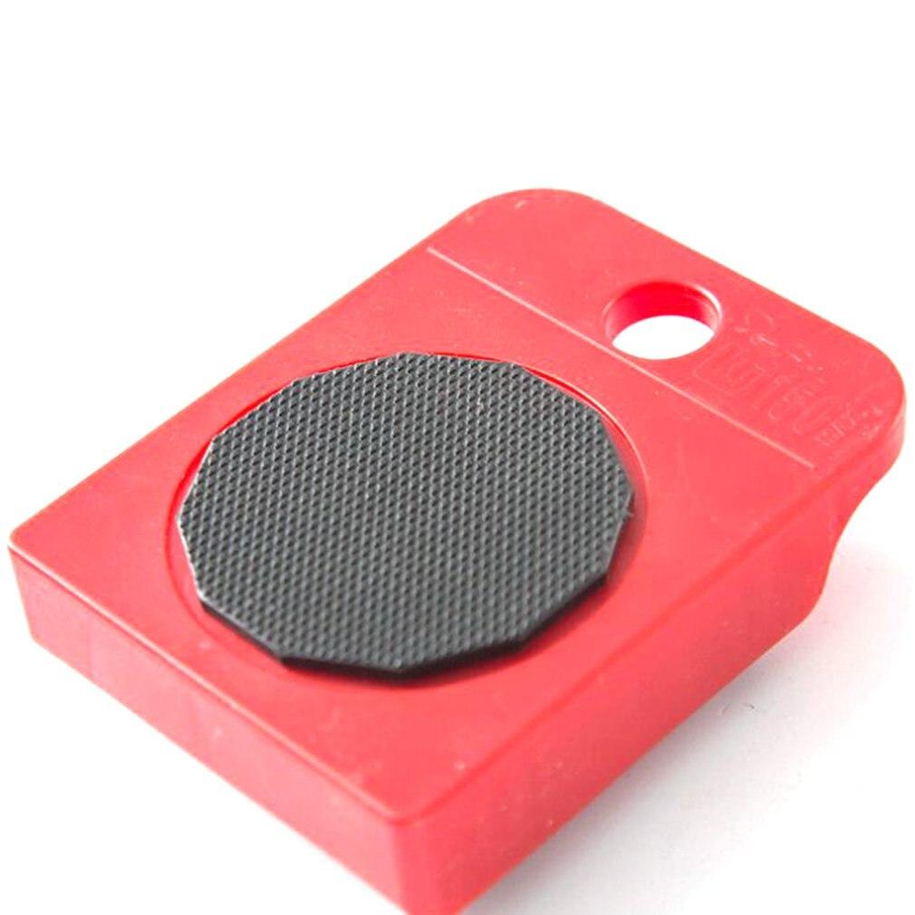 무거운 개체 발동기 이동 도구 이동 도구 유물 가구 이동 매트 플라스틱 취급 도구 전문 휴대용