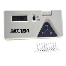 1PCS Digital Display  191 Tip Thermometer Solder Iron Tip Digital Tester