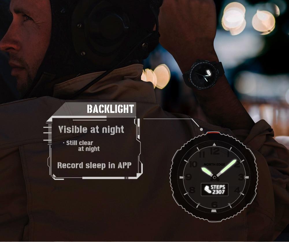 execução tela dupla assista foto informação bluetooth relógio estudante