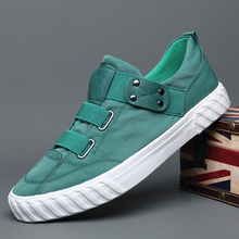 Brand New Low-Top Canvas Men's Vulcanize Shoes