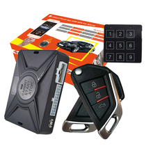 Cardot remote push Start Stop motor Keyless Entry system Smart Auto Alarm