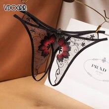 Mulher de cintura baixa lingerie sexy tanga macio senhora roupa interior sem costura g-string conforto