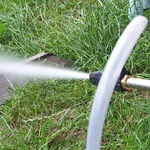 Image 5 - Lance de sablage humide pour Karcher/DAEWOO/Elitech/HUTER/LAVOR, pistolet à pression, lunettes libres