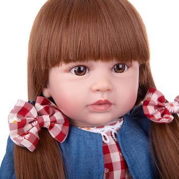 Кукла-младенец KEIUMI 24D03-C467-S24-S05-T15 6