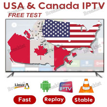 iptv subscription usa canada europe uk germany iptv spain poland 8000+ live 1 year iptv usa for enigma2 android box smart tv lastest box android iptv box rk3328 quad core with 1 year iptv europe usa uk italy iptv channels hd wifi smart tv media player