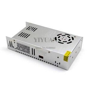 Image 3 - Tek çıkışlı anahtarlama güç kaynağı 600W 24V 25A sürücü Transformers AC110V 220V DC24V SMPS için Led lamba CCTV 3D yazıcı