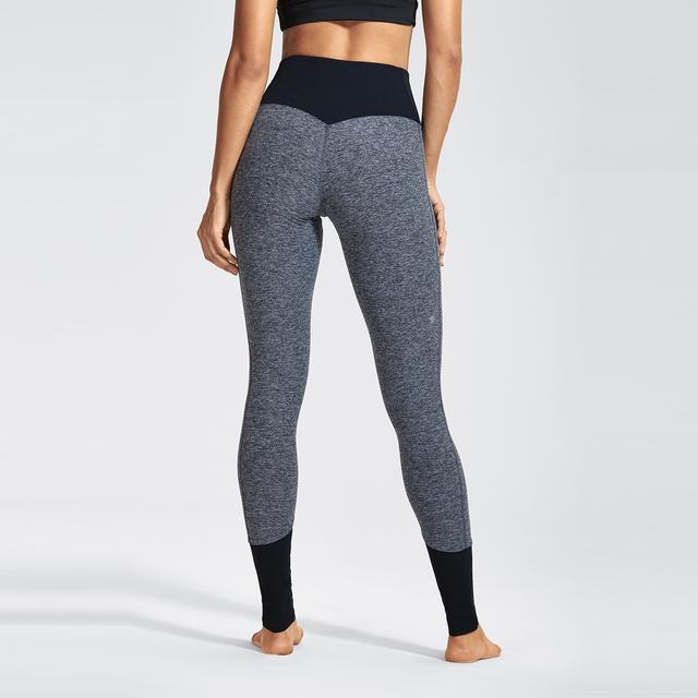 High-Waist Tight Tummy Control Sports Yoga Jogger