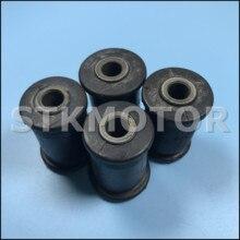 Atv-Parts Bushing 500cc Atv Hisun Quad UTV Damper Shock Rocker 4pcs Rubber-Sleeve