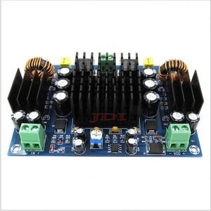 Image 3 - 150 w tpa3116d2 mono canal placa amplificador de áudio potência digital duplo sistema reforço para o carro