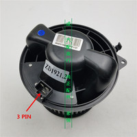 Ventilador para Geely Panda GX2 GC2 LC2 3PIN