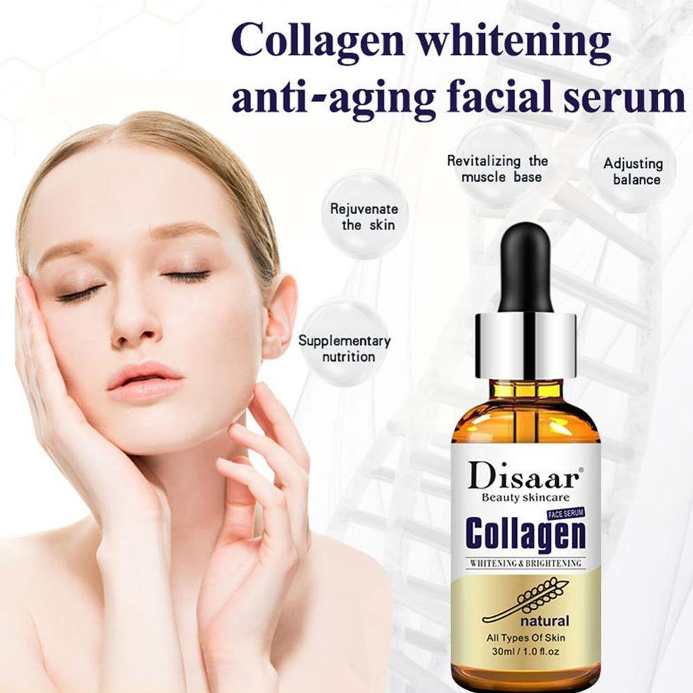 High Pure Hyaluronic Acid Serum Moisturizing Collagen Skin Repair Essence Whitening Anti Wrinkle Face Soap Acne Treatment