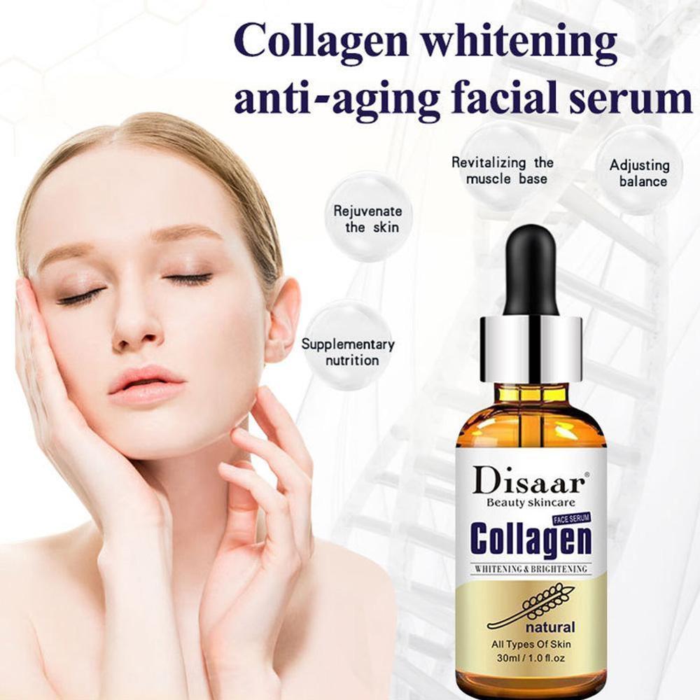 High Pure Hyaluronic Acid Serum Moisturizing Collagen Skin Repair Essence Whitening Anti Wrinkle Face Soap Acne Treatment