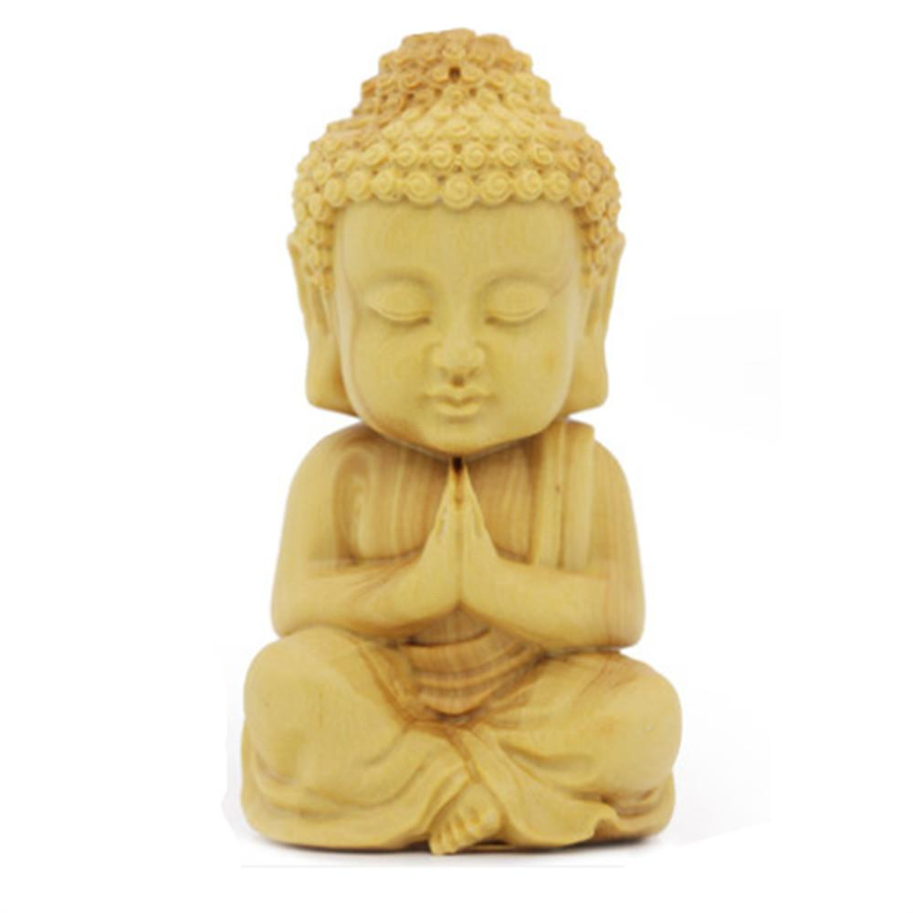 Buddha Design Silicone Candle Mold Mould Decorating Silicone Molds for Candle Wax Resin Gypsum Crafts Making