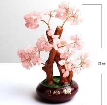 crystal ornaments crystal tree ornaments Lucky tree feng shui money tree decor feng shui feng shui goods dai yutang best selling home office feng shui ornaments ceramic buddha 12 inch maitreya d06 68