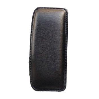 1pc uniwersalny skórzany nakolannik do wnętrza samochodu poduszka wygodna elastyczna poduszka z pianki Memory noga Pad opaska na udo tanie i dobre opinie CN (pochodzenie) inteligentna bawełna Zinc alloy Marine material