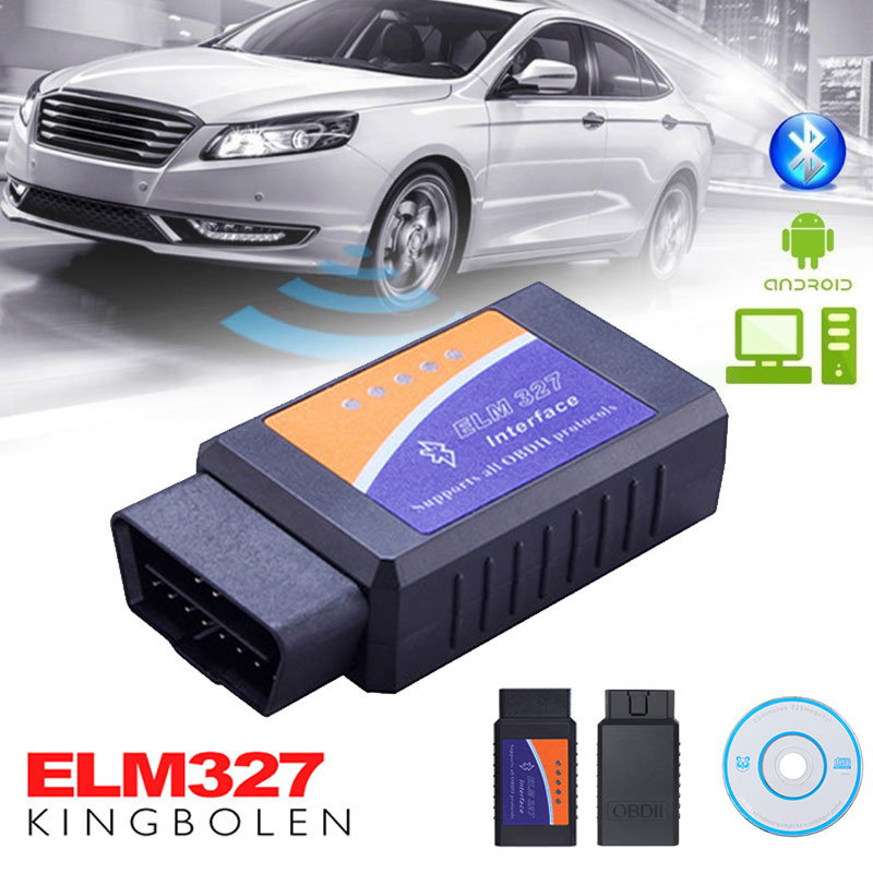 Diagnostic Tool Car Diagnostic Professional Diagnostic Scanner Ethernet To OBD Chip OBD2 Bluetooth Technical for Android