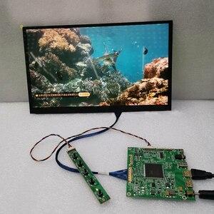 3D принтер, 12,5 дюймов, 4K, UHD, LCD, DLP, SLA, IPS, экран ПК, УФ отверждаемый монитор, проектор, дисплей 3840*2160 для Raspberry Pi LQ125D1JW31