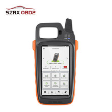 OBD2 voiture accessoires outil de Diagnostic Xhorse VVDI clé outil Max programmeur à distance soutien travail avec Condor dauphin XP005