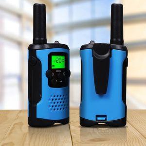 2pcs Two-way Radio Interphone