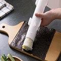 DIY Sushi, Der Maschine Sushi Maker Roller Reis Mold Sushi Bazooka Gemüse Fleisch Roll Werkzeug Küche Bento Zubehör
