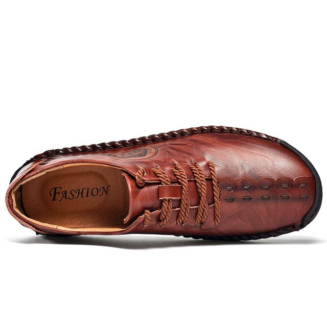 Menn loafers