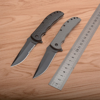 ch 3511 original flipper folding knife154 cm blade ball bearings g10 stainess steel handle camping fruit pocket knives edc tools Kershaw Knife 3650 Folding Pocket Outdoo Camping Hunt Knife 8CR13mov Blade G10 Handle Tactical Survival Fruit Knives EDC Tools