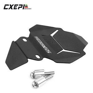 Image 2 - Ochrona przedniej obudowy silnika motocykla akcesoria do BMW R1200GS LC 2013 2020 R1200GS LC ADV 2014 2017 R1200 GS R 1200 GS
