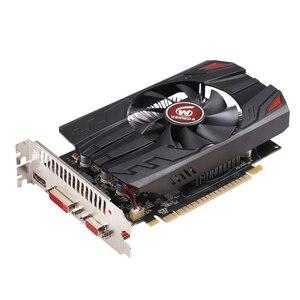 Image 3 - Veineda Video Karte 100% Original GPU GTX750 1GB GDDR5 grafikkarte Instantkill GTX650Ti ,HD6850, r7 350 Für nVIDIA Geforce Spiele