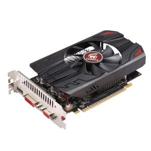 Image 3 - Veineda Video kartı % 100% orijinal GPU GTX750 1GB GDDR5 grafik kartı Instantkill GTX650Ti ,HD6850, r7 350 nVIDIA Geforce oyunları