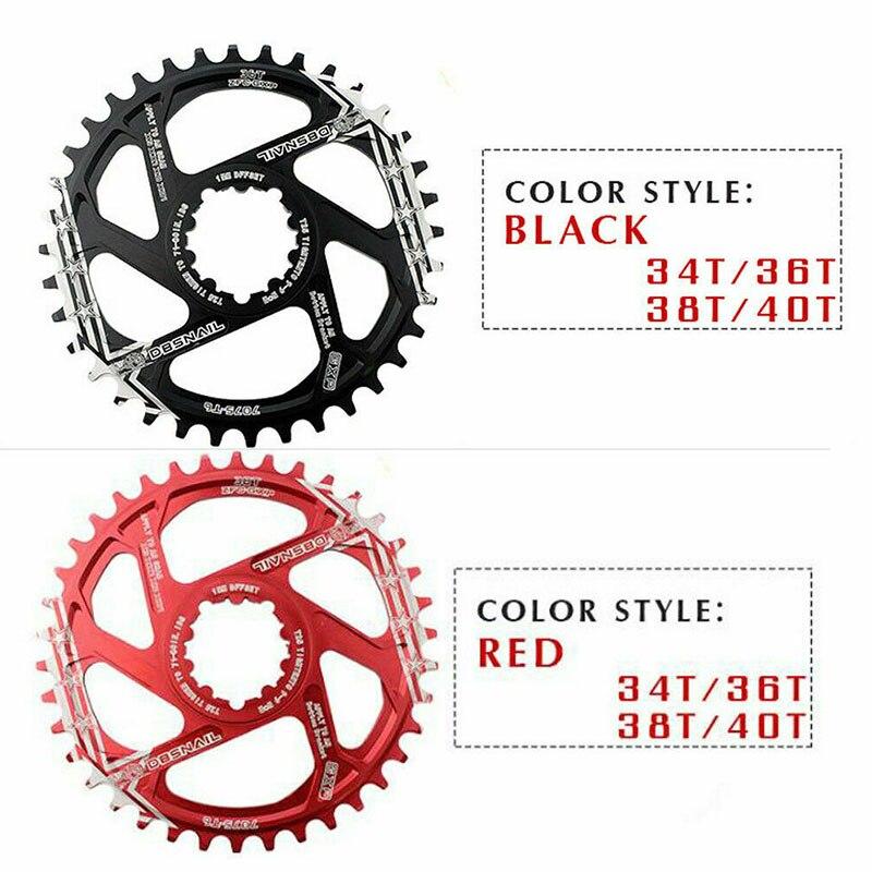 170 MTB Bike GXP Crank set BB 34-40T Single Chainring for SRAM GXP XX1 X9 XO X01