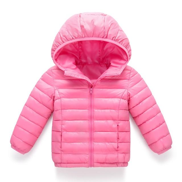 Waterproof Jacket 3